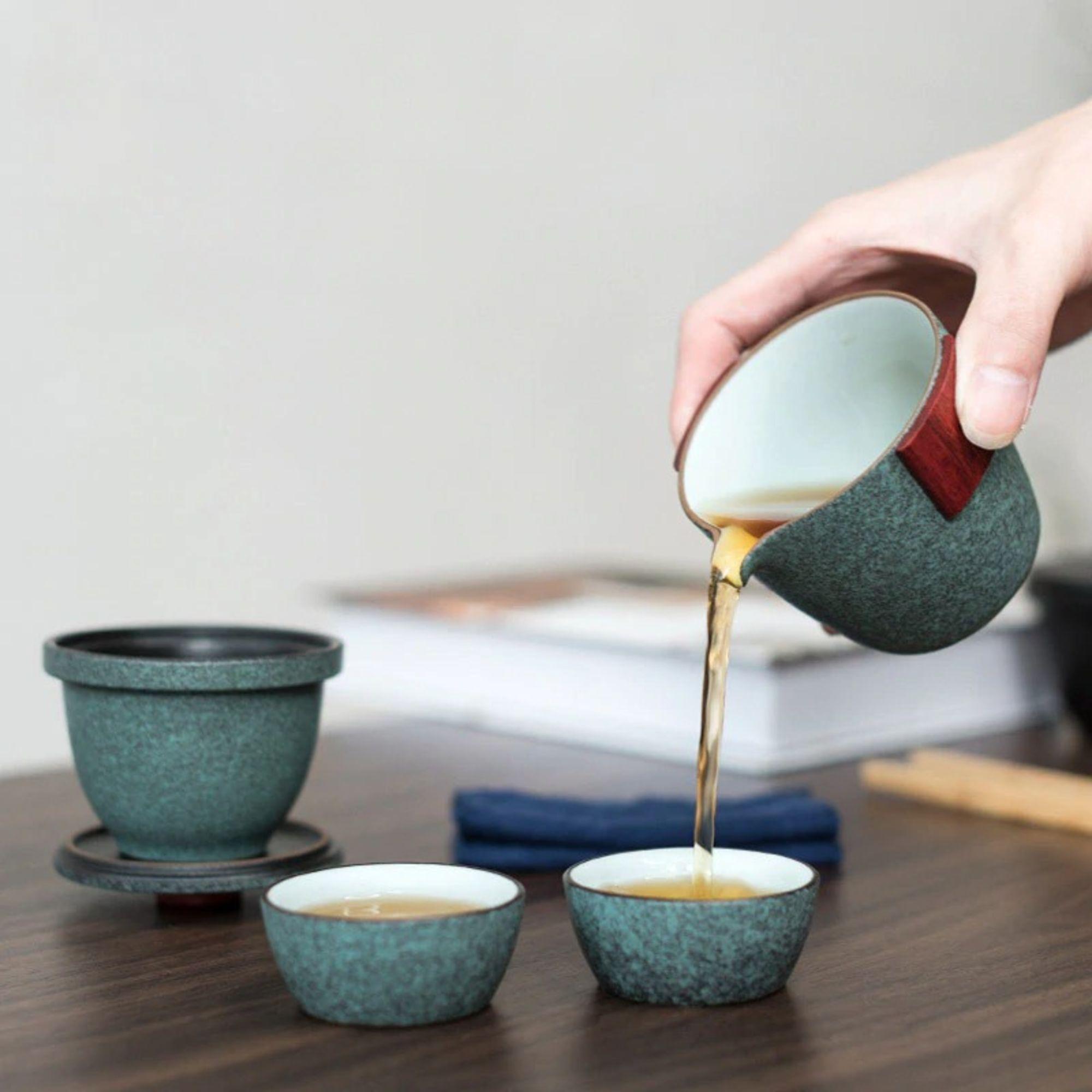 Ceramic-t1ea-set
